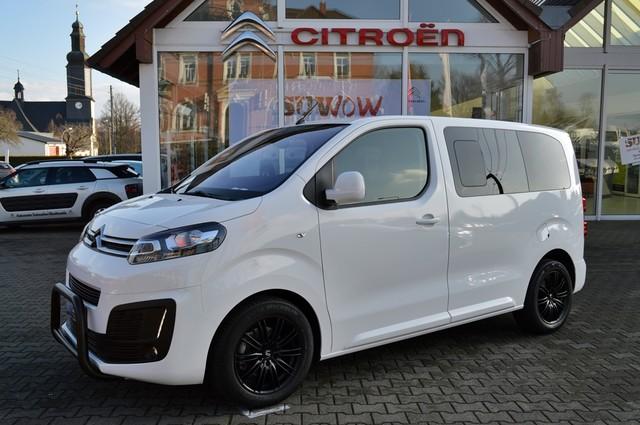 CitroënSpacetourer