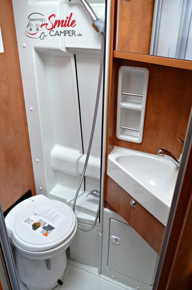 Malibu Van 600 DSB Weiß smielcamper (15)